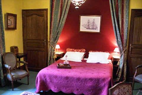 Manoir de la baronnie chambres d 39 hotes saint malo bretagne - Chambres d hotes a saint malo ...