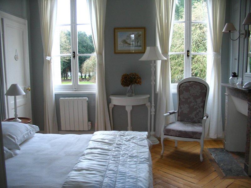 La mazurelle chambres d 39 h tes en normandie benesville for Decoration maison normande