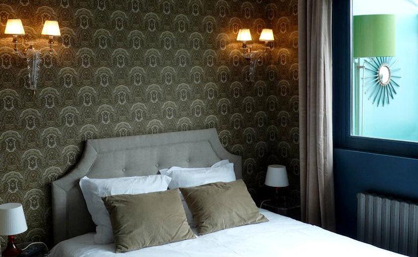 la garconni re chambres d 39 h tes abbeville rue ledien picardie. Black Bedroom Furniture Sets. Home Design Ideas