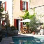 le village, chambres et tables d'hotes dans le Sud Minervois en Languedoc Roussillon