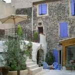 Le Clos du Frotadou, chambres d'hotes a Bessan en Languedoc Roussillon