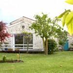 La Pergola du Sourire, chambres d'hotes a Retaud en Charente Maritime