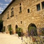 L'Esperou, chambre d'hotes Uzes hameau de Saint Mediers - Gard