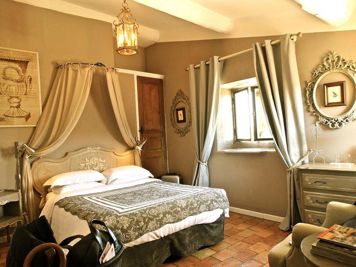 Un Patio en Luberon chambres d\'hôtes de charme Ansouis Provence