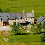 Les Marches du Mont, chambres d'hotesSaint Ouen La Rouerie - Bretagne