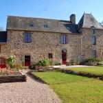 Manoir Le Courtillon, chambres d'hôtes - Pont Réan