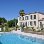 La Bonotière, maison d'hôtes à Juicq (Charente Maritime)